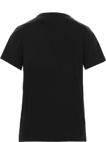 Maison Kitsuné 'varsity Fox' T-shirt