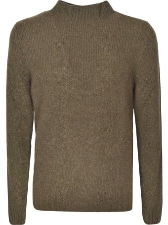 Fedeli Round Neck Sweater