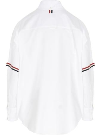 Thom Browne 'rwb Tape' Shirt