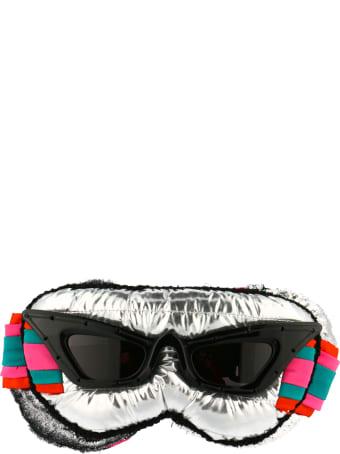 Kuboraum Y7 Eyecouture Mask Sunglasses