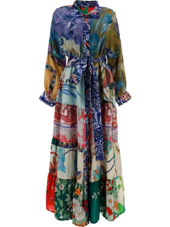 Rianna + Nina Rianna+nina Long Dress