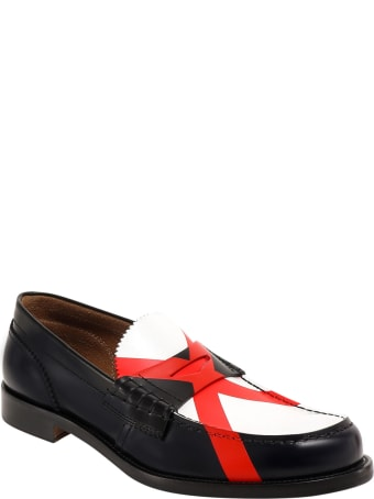 college Loafer