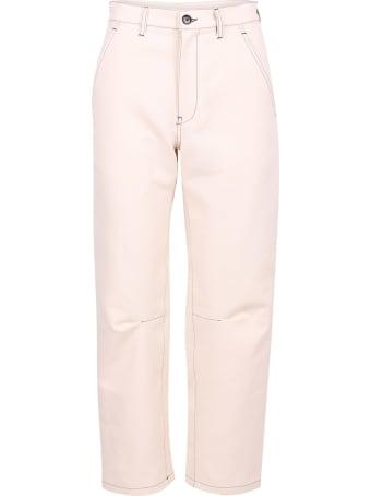 Barena 'evita Tecno' Trousers