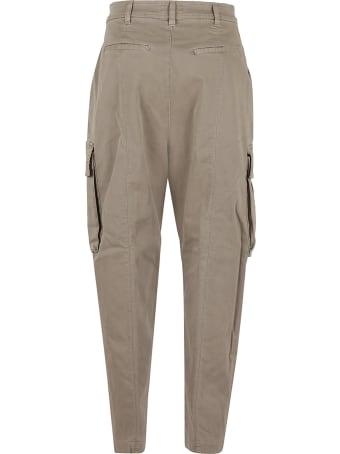 Pinko Bellevue Pantalone Pj596 Gabar