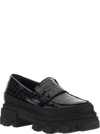 Ganni Belly Loafers