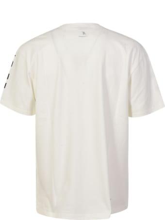 ih nom uh nit Employee Mirr T-shirt