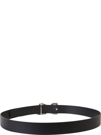 Dolce & Gabbana Branded Belt