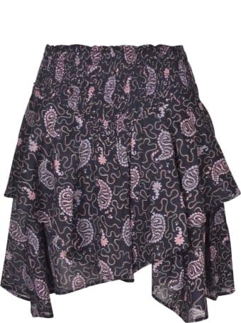 Isabel Marant Étoile Jupe Also Skirt