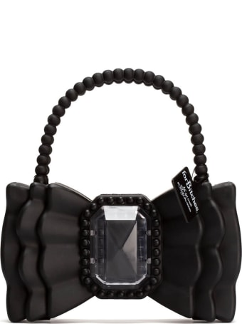 """Forbitches Bow Bag 9"""""""