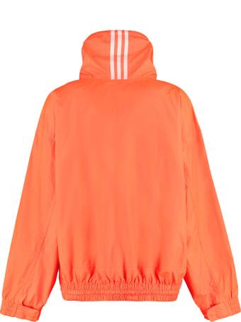Stella McCartney Jayla Techno Fabric Jacket - Adidas By Stella Mccartney