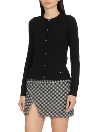 N.21 Knitted Cardigan