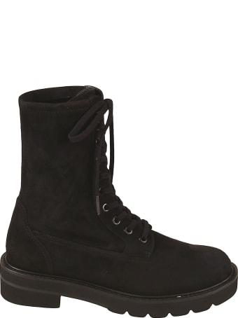 Stuart Weitzman Ande Lift Boots