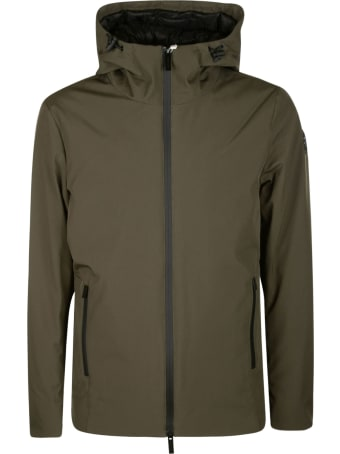 Woolrich Pacific Soft Shell Jacket