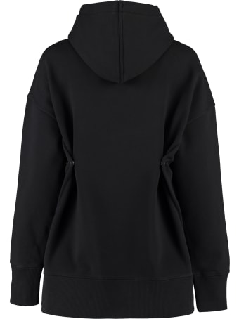 Givenchy Cotton Hoodie