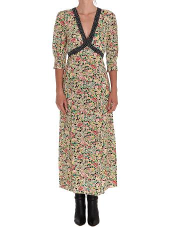 RIXO Deanna Dress