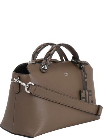 Fendi Md Shoulder Bag