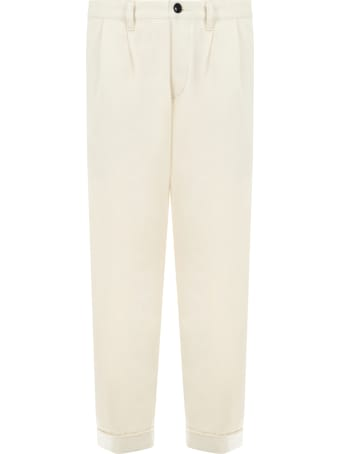 Haikure Trousers