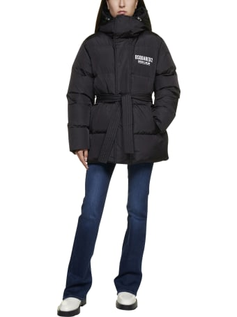 Dsquared2 Down Jacket