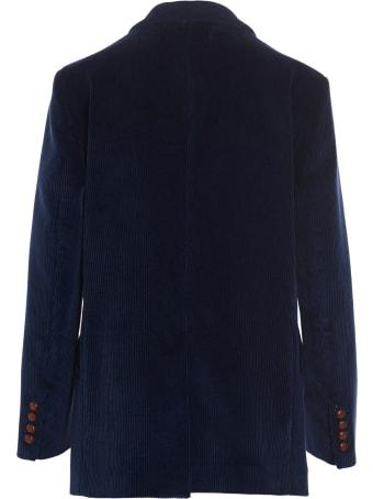 Blazé Milano 'classic Touch Royal Tomboy' Blazer