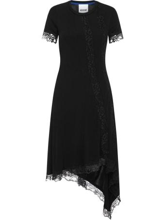 Koché Koche Midi Dress
