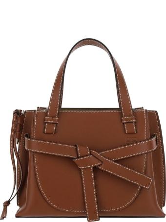 Loewe Mini Gate Handbag
