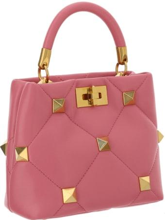 Valentino Garavani Small Roman Stud Handbag
