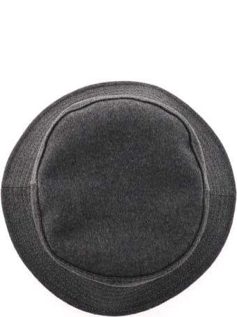 Maison Michel Cashmere Angele Bucket Hat