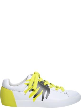 Ash Nikko Sneakers