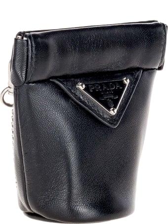 Prada Necklaced Mini-pouch