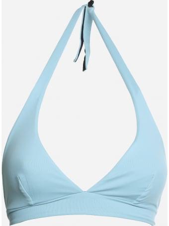 Fisico - Cristina Ferrari Reversible Two-tone Triangle Bikini
