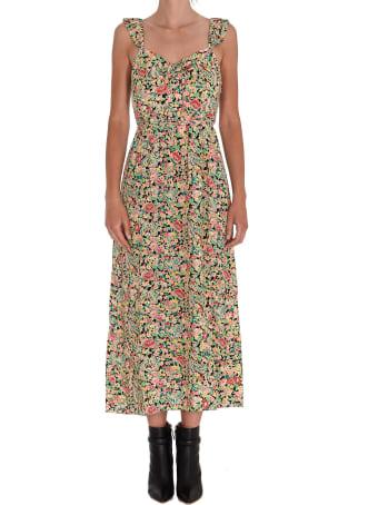 RIXO Cecile Dress