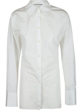 Acne Studios Long-sleeved Shirt