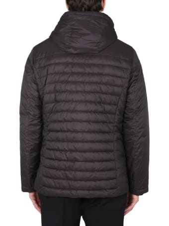 Colmar Hooded Jacket