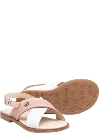 Florens Chunky Sandals