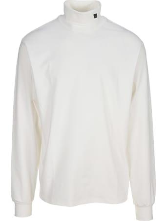 MISBHV Roll Neck T-shirt