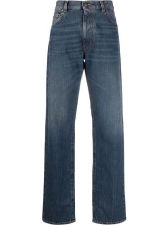 Maison Margiela Pants 5 Pockets