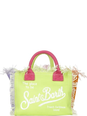 MC2 Saint Barth Colette Tote Bag