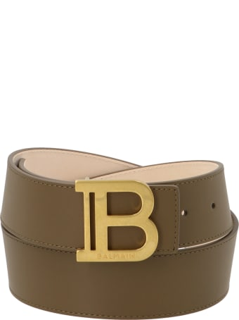 Balmain 'b' Belt