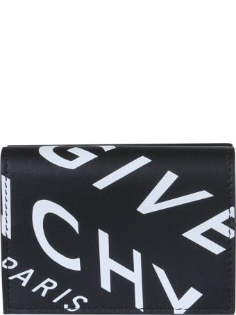 Givenchy Compact Wallet