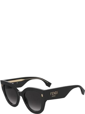 Fendi FF 0435/S Sunglasses