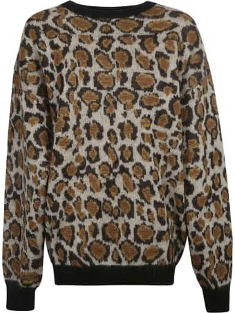 Rotate by Birger Christensen Rotate Crewneck Sweater