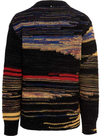 OAMC 'static' Sweater