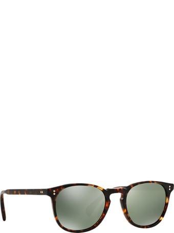 Oliver Peoples Oliver Peoples Ov5298su Semi Matte Sable Tortoise Sunglasses