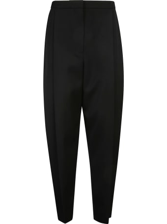 Alexander McQueen Concealed Trousers