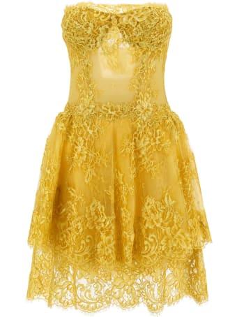 Ermanno Scervino Mini Dress