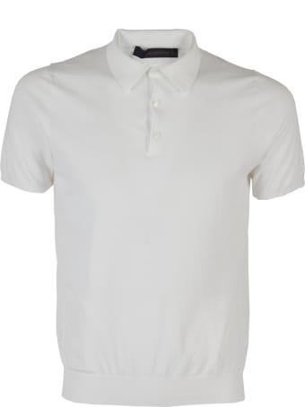 Jeordie's Polo Shirt