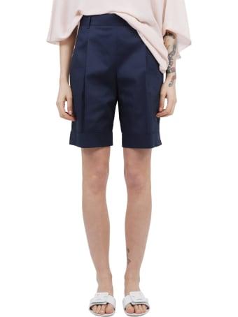 Nenah Blue Honeysh Shorts
