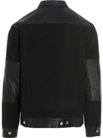 Rold Skov 'new West' Jacket