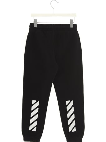 Off-White 'off Rounded' Jogging
