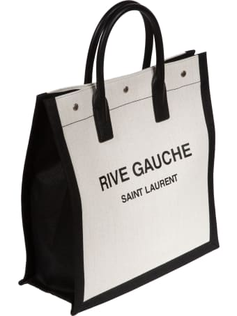 Saint Laurent Noe Shopper Bag